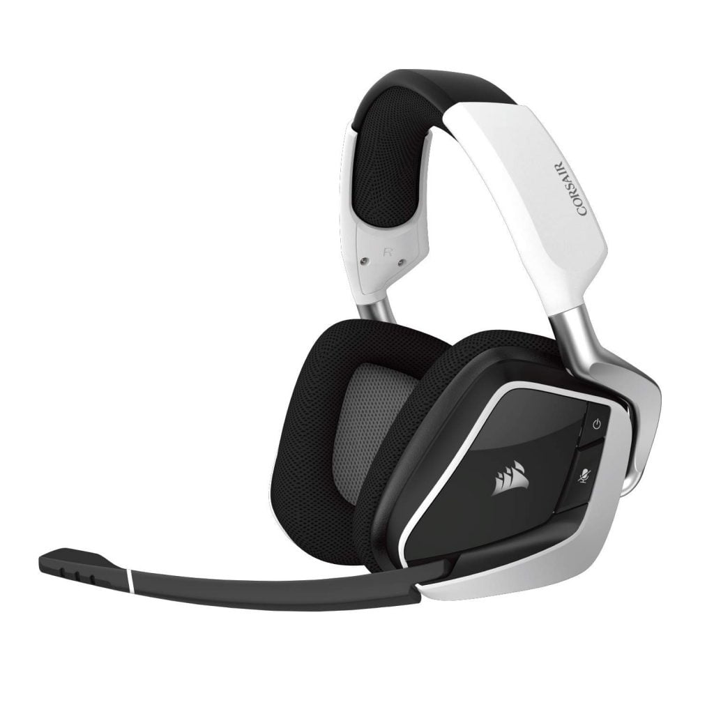 CORSAIR Void PRO RGB Wireless Gaming Headse