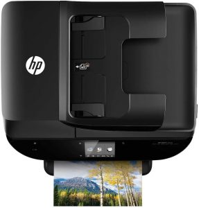 HP 7645 Review