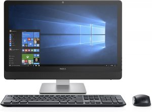 Dell Inspiron 24 3000 Review