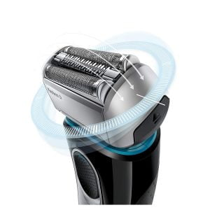 51 Braun series 5 review