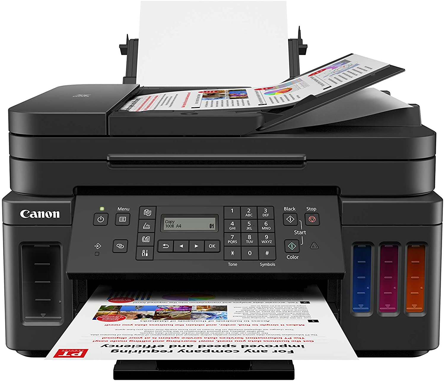 Best all in one laser printer for small business 2021