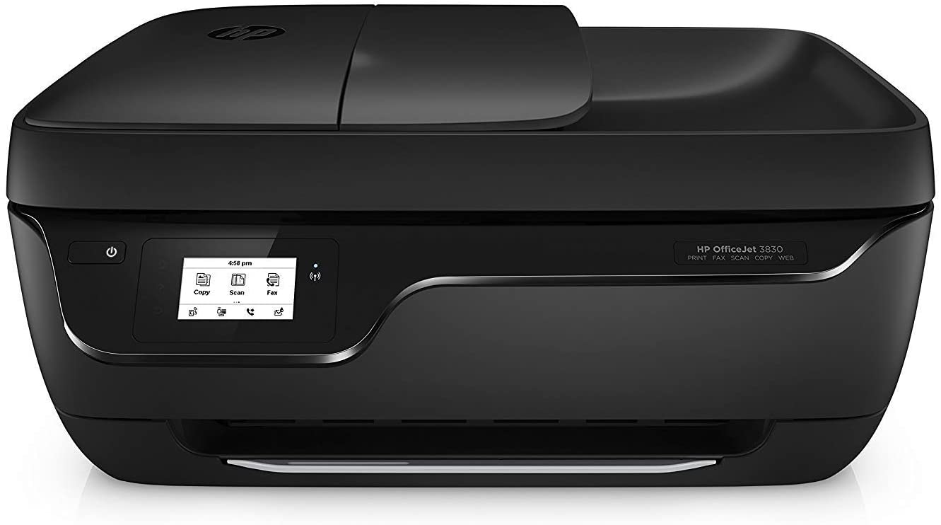 Hp Officejet 3830 review – HP 3830 All-in-One Wireless Printer